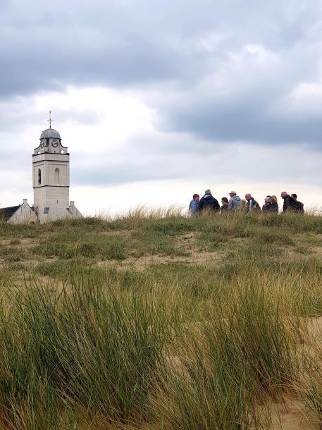 Ontdek de Kust Katwijk