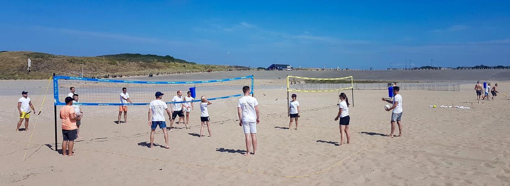 Beach Games Katwijk
